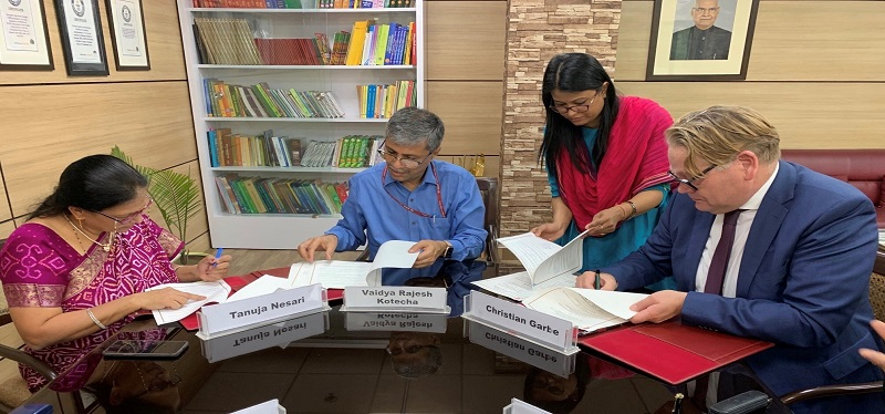 All India Institute of Ayurveda,New Delhi -